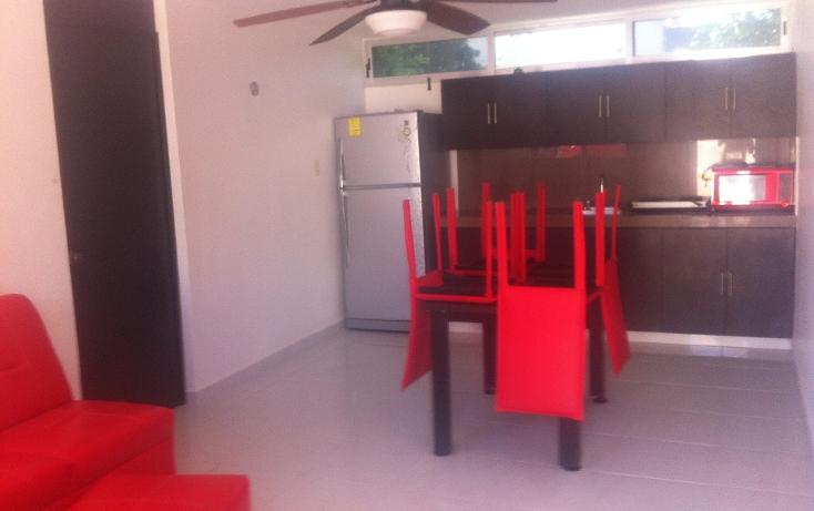 Foto de departamento en renta en  , vista alegre, mérida, yucatán, 1127379 No. 02