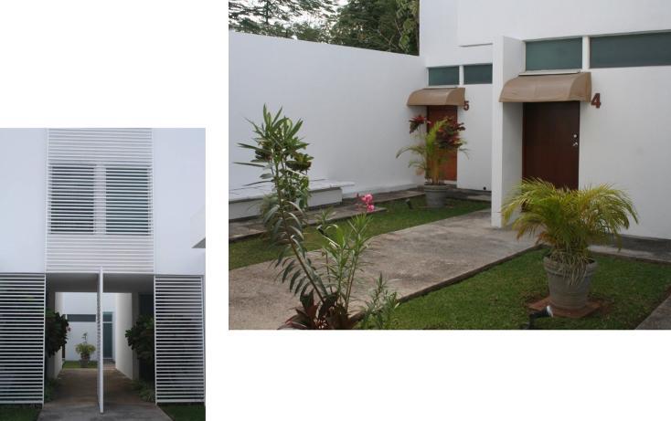 Foto de casa en renta en  , vista alegre, mérida, yucatán, 1190809 No. 02