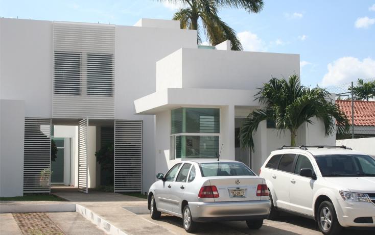 Foto de casa en renta en  , vista alegre, mérida, yucatán, 1190809 No. 08