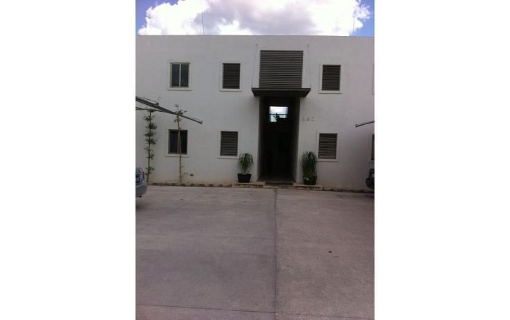 Foto de departamento en renta en  , vista alegre, mérida, yucatán, 1193355 No. 01