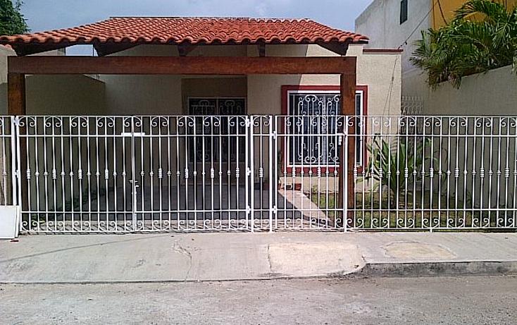 Foto de casa en renta en  , vista alegre, mérida, yucatán, 1241009 No. 02