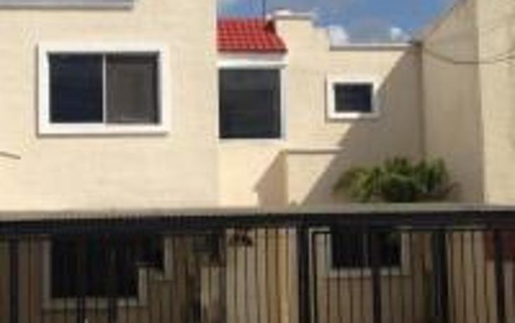 Foto de casa en venta en  , vista alegre, mérida, yucatán, 1257291 No. 01