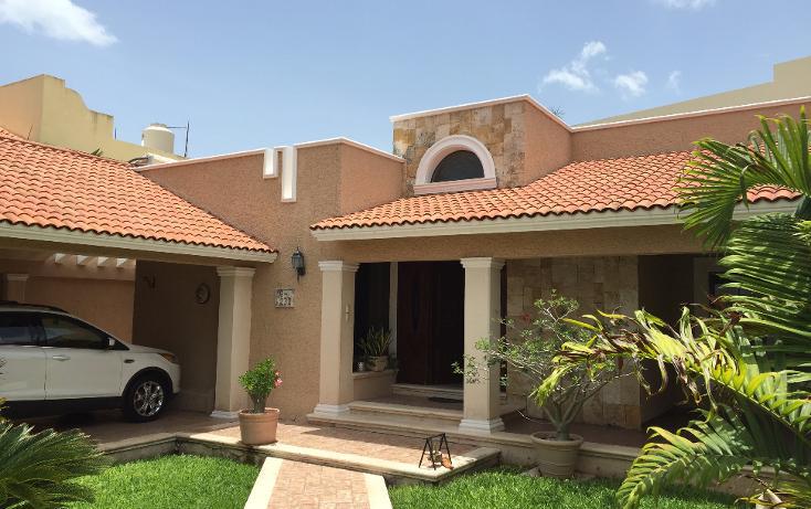 Foto de casa en venta en  , vista alegre, mérida, yucatán, 1259175 No. 02