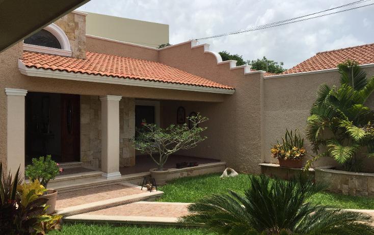 Foto de casa en venta en  , vista alegre, mérida, yucatán, 1259175 No. 03