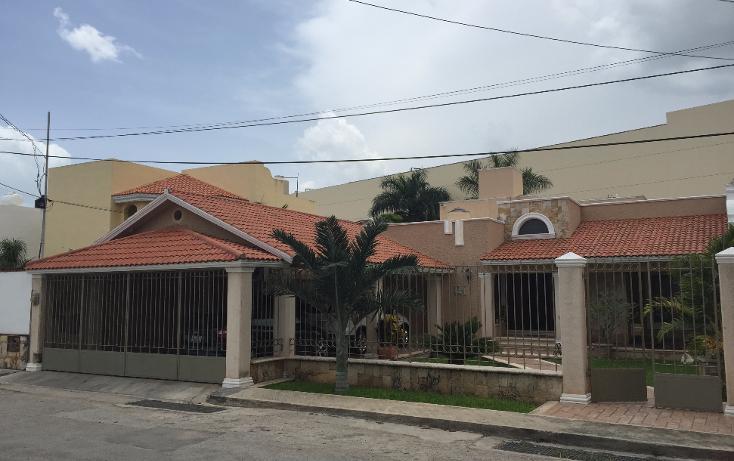 Foto de casa en venta en  , vista alegre, mérida, yucatán, 1259175 No. 04