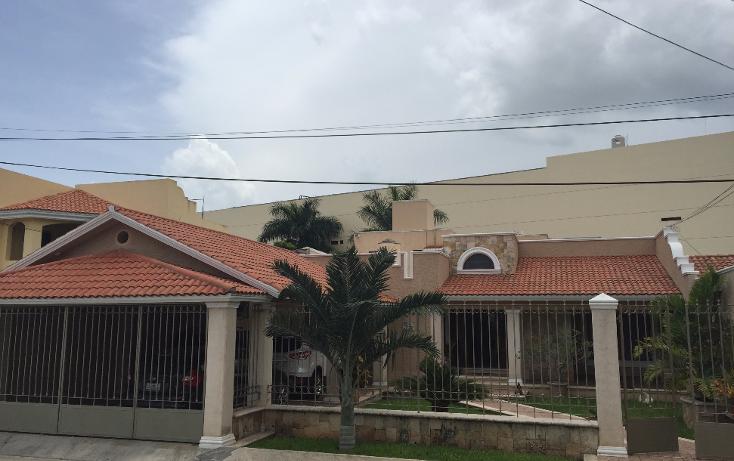 Foto de casa en venta en  , vista alegre, mérida, yucatán, 1259175 No. 05