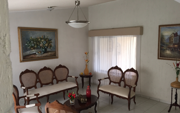 Foto de casa en venta en  , vista alegre, mérida, yucatán, 1259175 No. 07