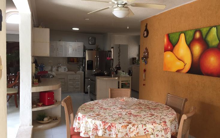 Foto de casa en venta en  , vista alegre, mérida, yucatán, 1259175 No. 08