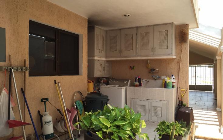 Foto de casa en venta en  , vista alegre, mérida, yucatán, 1259175 No. 10
