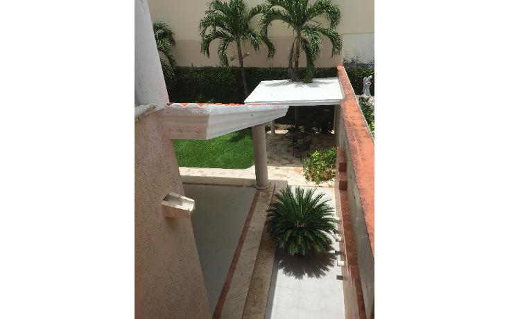 Foto de casa en venta en  , vista alegre, mérida, yucatán, 1259175 No. 23