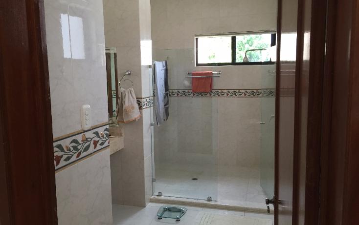 Foto de casa en venta en  , vista alegre, mérida, yucatán, 1259175 No. 27