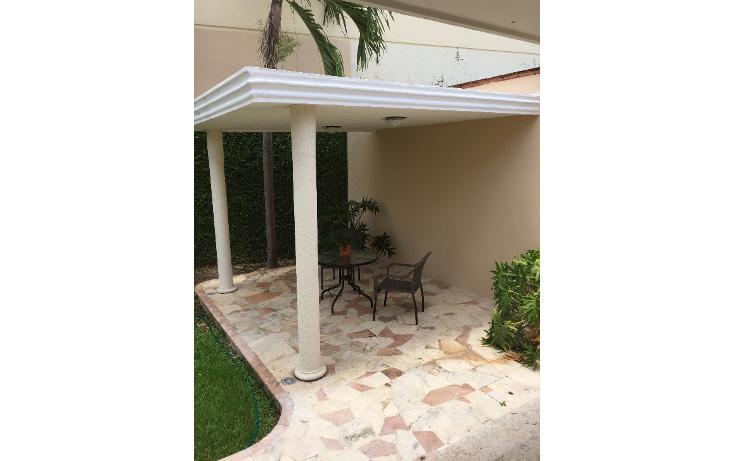 Foto de casa en venta en  , vista alegre, mérida, yucatán, 1259175 No. 30