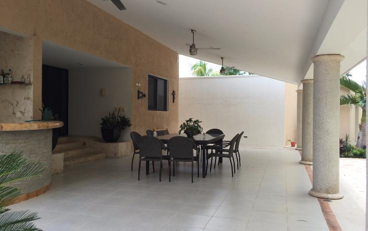 Foto de casa en venta en  , vista alegre, mérida, yucatán, 1259175 No. 32