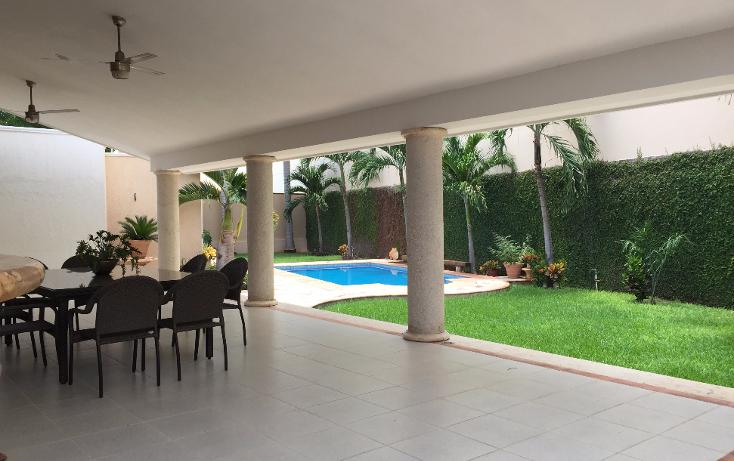 Foto de casa en venta en  , vista alegre, mérida, yucatán, 1259175 No. 33