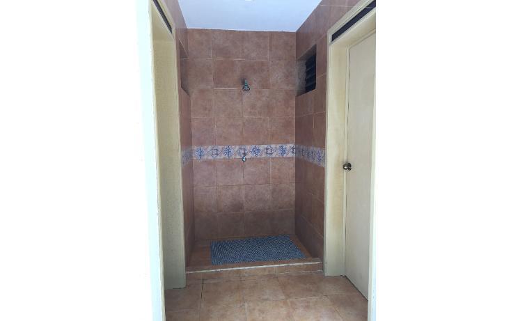 Foto de casa en venta en  , vista alegre, mérida, yucatán, 1259175 No. 34