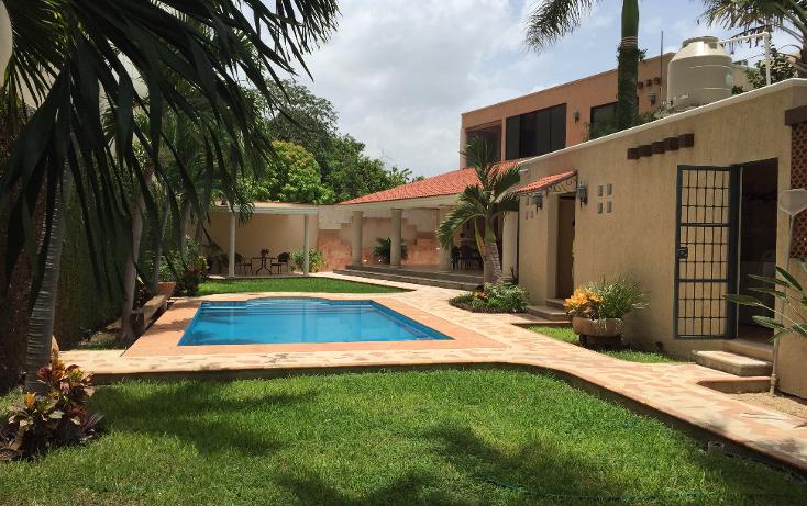 Foto de casa en venta en  , vista alegre, mérida, yucatán, 1259175 No. 35