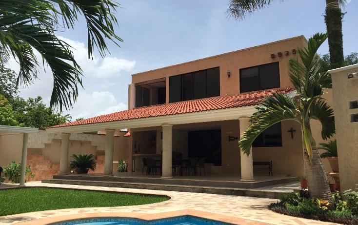 Foto de casa en venta en  , vista alegre, mérida, yucatán, 1259175 No. 36