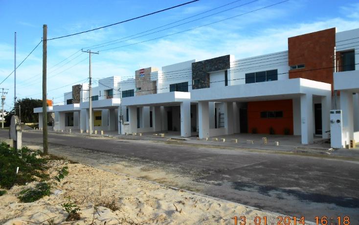 Foto de casa en venta en  , vista alegre, mérida, yucatán, 1272327 No. 02