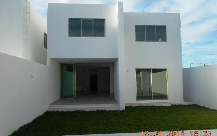 Foto de casa en venta en  , vista alegre, mérida, yucatán, 1272327 No. 03