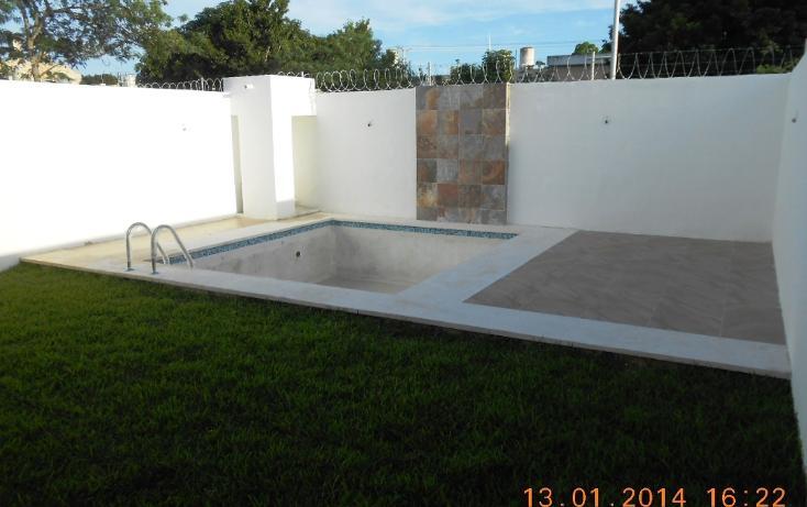 Foto de casa en venta en  , vista alegre, mérida, yucatán, 1272327 No. 06