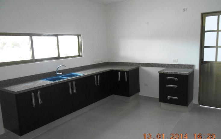 Foto de casa en venta en  , vista alegre, mérida, yucatán, 1272327 No. 12