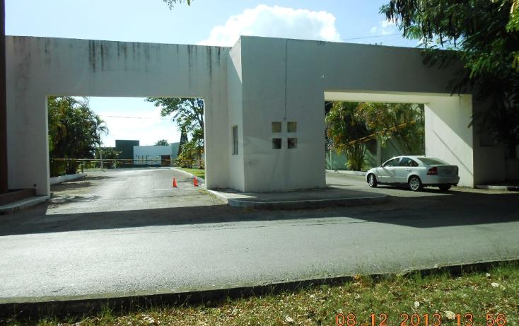 Foto de casa en venta en  , vista alegre, mérida, yucatán, 1272327 No. 24