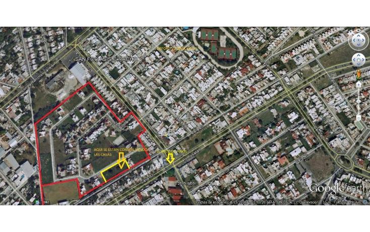 Foto de casa en venta en  , vista alegre, mérida, yucatán, 1272327 No. 25