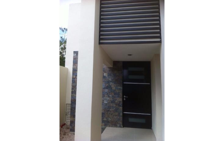 Foto de casa en venta en  , vista alegre, mérida, yucatán, 1289223 No. 02