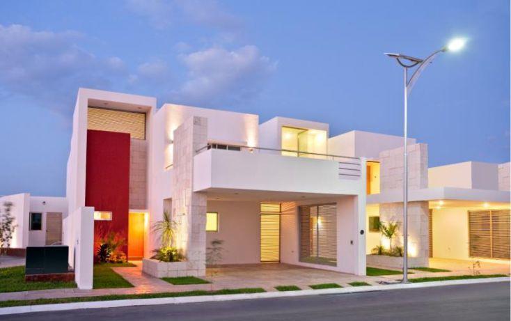 Foto de casa en venta en, vista alegre, mérida, yucatán, 1456621 no 25
