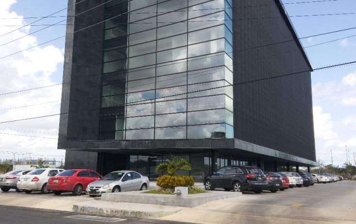 Foto de oficina en renta en, vista alegre, mérida, yucatán, 1645988 no 01