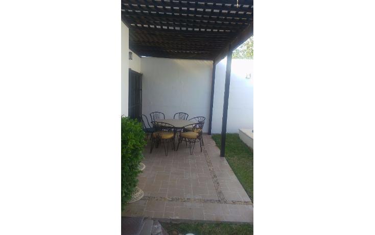Foto de casa en venta en  , vista alegre, mérida, yucatán, 1660304 No. 03