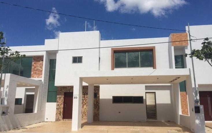Foto de casa en venta en  , vista alegre, mérida, yucatán, 1683938 No. 02