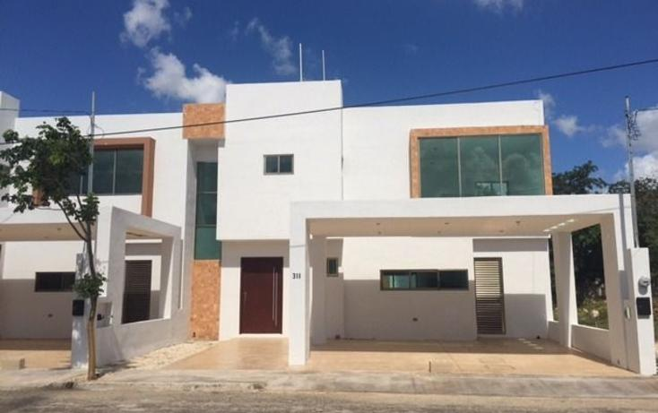 Foto de casa en venta en  , vista alegre, mérida, yucatán, 1683938 No. 03