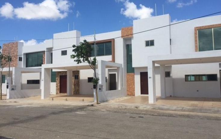 Foto de casa en venta en  , vista alegre, mérida, yucatán, 1683938 No. 05