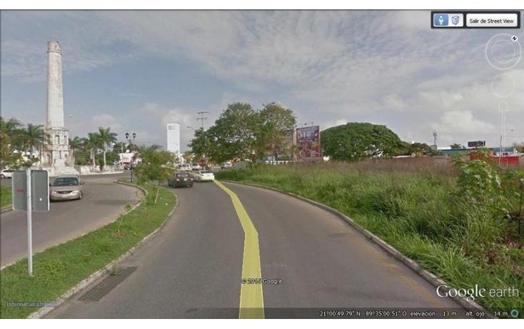 Foto de terreno comercial en venta en  , vista alegre, mérida, yucatán, 1717702 No. 04