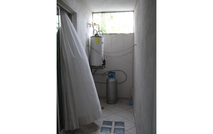 Foto de departamento en renta en  , vista alegre, mérida, yucatán, 1785990 No. 14