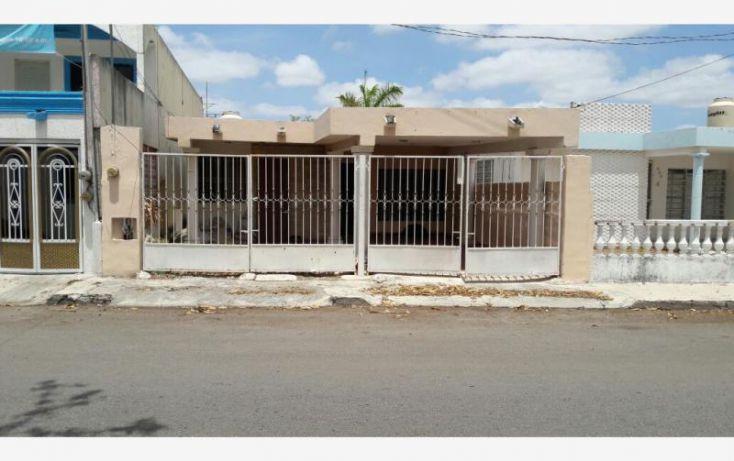 Foto de casa en venta en, vista alegre, mérida, yucatán, 1952744 no 01