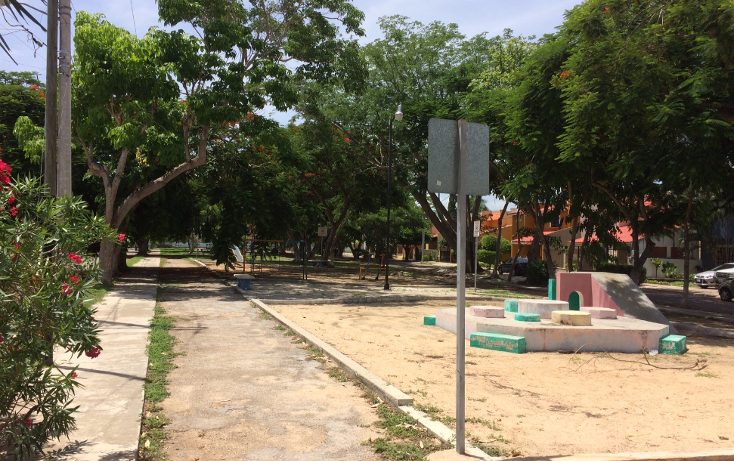 Foto de casa en venta en  , vista alegre, mérida, yucatán, 2034194 No. 05