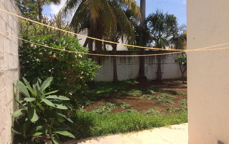 Foto de casa en venta en  , vista alegre, mérida, yucatán, 2034194 No. 17