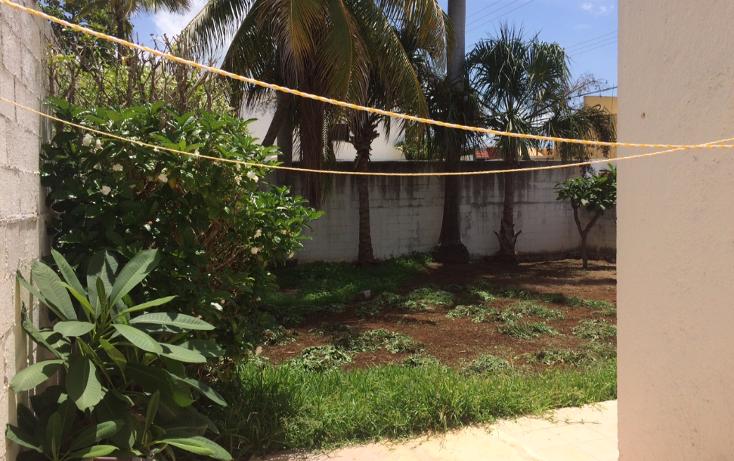 Foto de casa en venta en  , vista alegre, mérida, yucatán, 2034194 No. 18