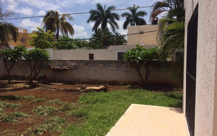 Foto de casa en venta en  , vista alegre, mérida, yucatán, 2034194 No. 22