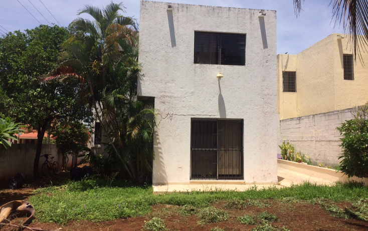 Foto de casa en venta en  , vista alegre, mérida, yucatán, 2034194 No. 23