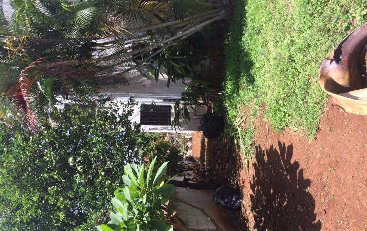 Foto de casa en venta en  , vista alegre, mérida, yucatán, 2034194 No. 24