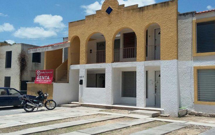 Foto de departamento en renta en, vista alegre, mérida, yucatán, 2043820 no 02
