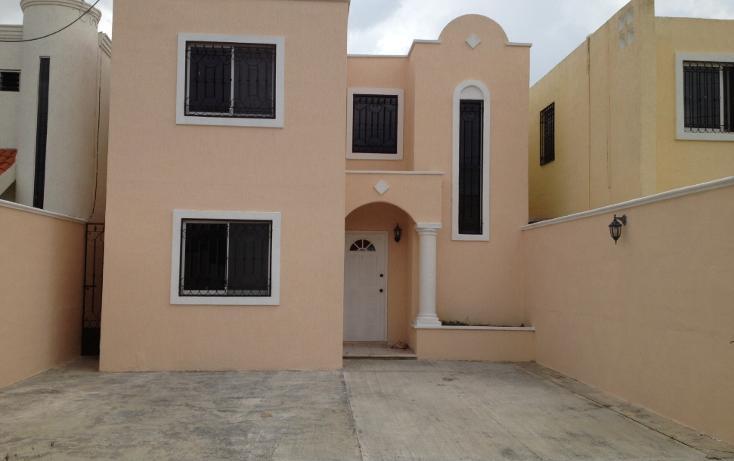 Foto de casa en renta en  , vista alegre norte, mérida, yucatán, 1079565 No. 01