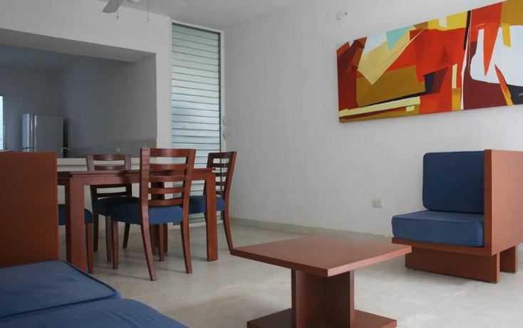 Foto de departamento en renta en  , vista alegre norte, mérida, yucatán, 1129741 No. 06