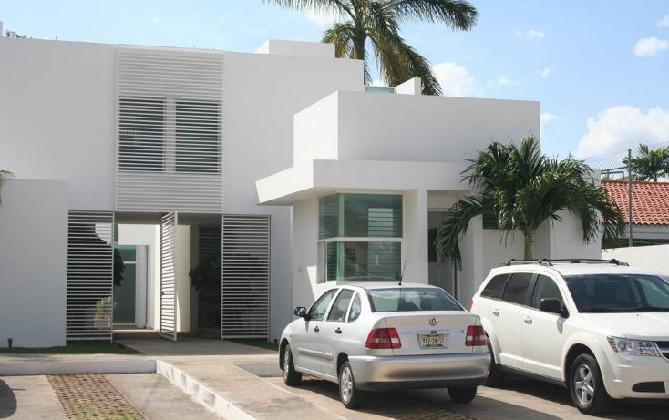 Foto de departamento en renta en  , vista alegre norte, mérida, yucatán, 1129741 No. 11