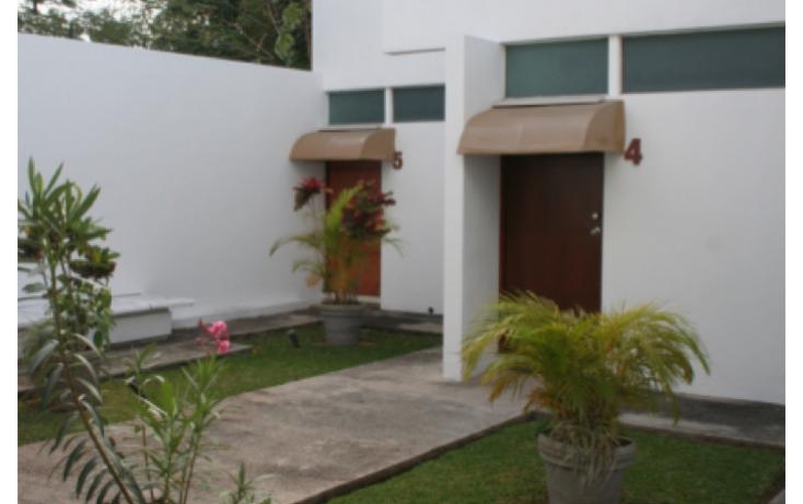 Foto de departamento en renta en  , vista alegre norte, mérida, yucatán, 1149347 No. 02