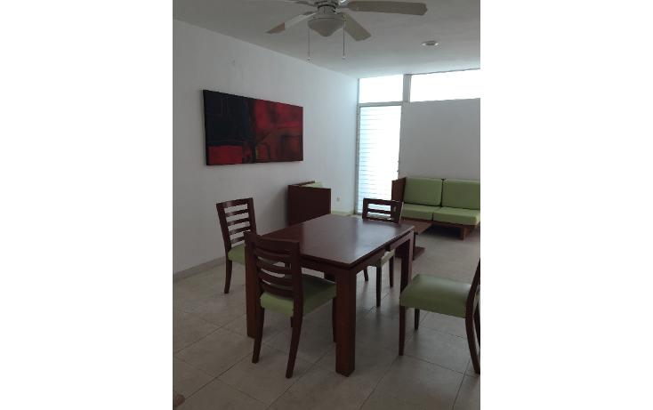 Foto de departamento en renta en  , vista alegre norte, mérida, yucatán, 1149347 No. 03