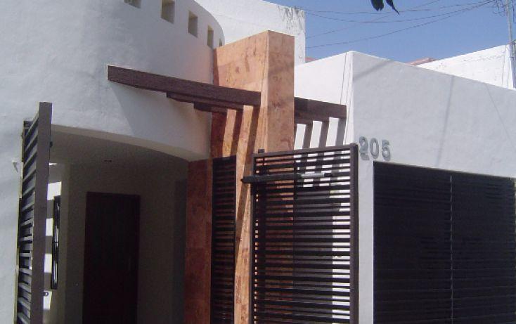 Foto de casa en renta en, vista alegre norte, mérida, yucatán, 1171587 no 02